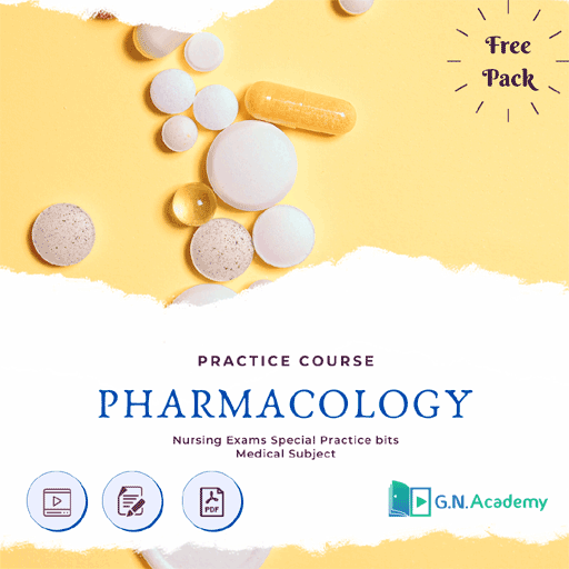 Pharmacology (Free Pack)